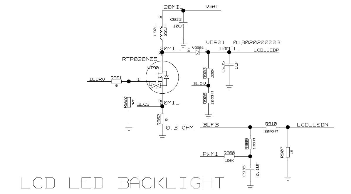 td62c950rf电路图