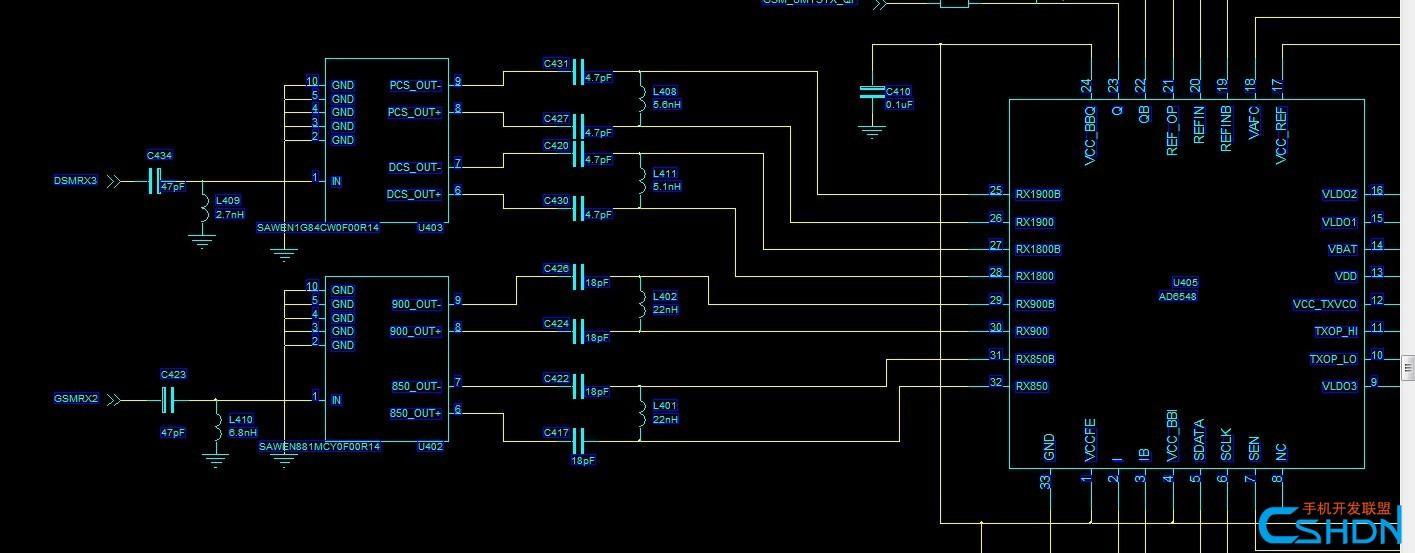 电路 电路图 电子 户型 户型图 平面图 原理图 1415_553