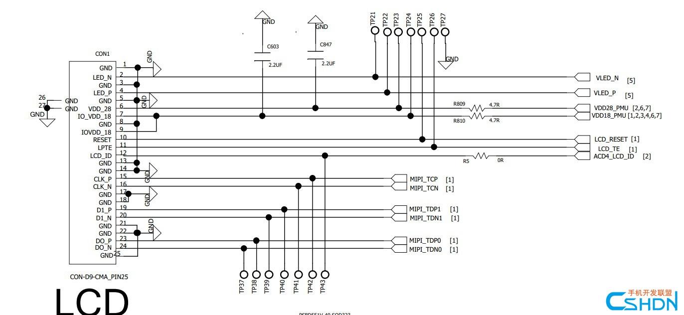 电路 电路图 电子 原理图 1372_632