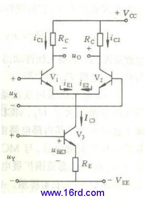 调频电路原理-通讯技术
