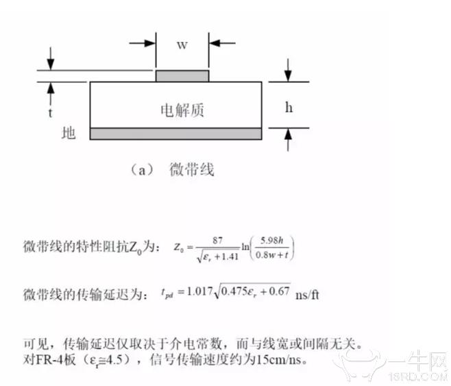 而对于速度较快的逻辑电路,特别是超高速ecl.