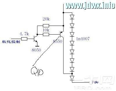 极化电路1-展讯工具-一牛网论坛