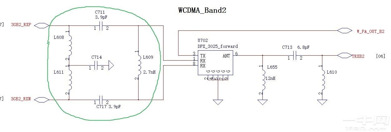 电路 电路图 电子 户型 户型图 平面图 原理图 1253_425