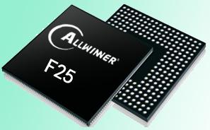 F25芯片