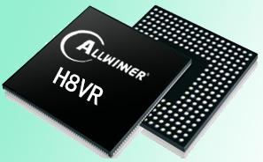 H8VR芯片