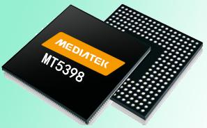MT5398芯片