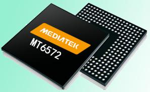 MT6572芯片