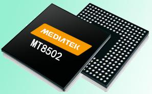 MT8502芯片