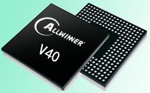 V40芯片