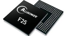 全志F25芯片资料