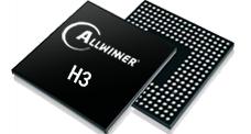 全志H3芯片资料