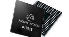 海思Hi3518芯片资料