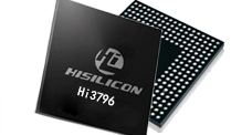 海思Hi3796芯片资料