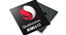 高通MSM8610芯片资料