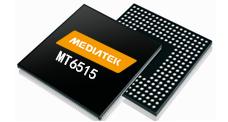 MT6515芯片资料