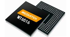 MT6516芯片资料
