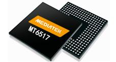 MT6517芯片资料