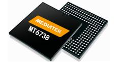 MT6738芯片资料