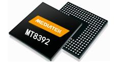 MT8392芯片资料