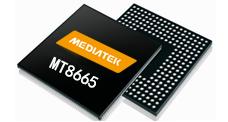 MT8665芯片资料