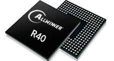 全志R40芯片资料