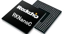 瑞芯微RKNanoC芯片资料