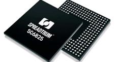 展讯SC6825芯片资料
