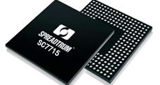 展讯SC7715芯片资料