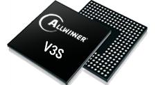 全志V3S芯片资料